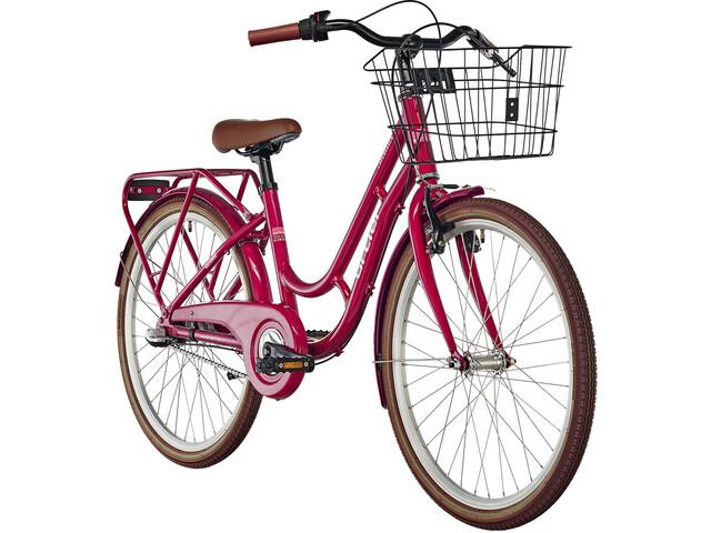 Ortler Copenhagen Børnecykel 24